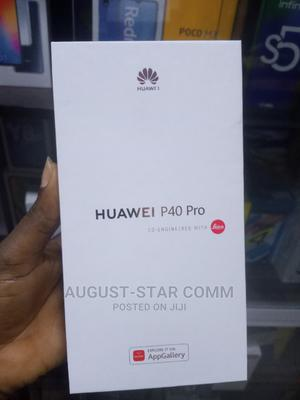New Huawei P30 Pro 256 GB   Mobile Phones for sale in Lagos State, Ikeja