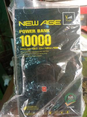 New Age Power Bank | Accessories for Mobile Phones & Tablets for sale in Lagos State, Ikeja