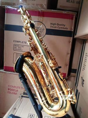 Alto Saxophone | Musical Instruments & Gear for sale in Lagos State, Ojo