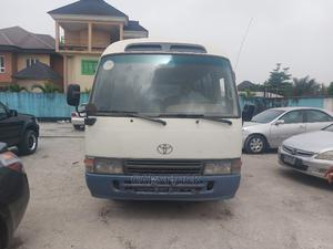 Toyota Coaster Bus 2005   Buses & Microbuses for sale in Rivers State, Port-Harcourt