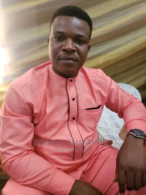 Mr Ariwah Emmanuel | Teaching CVs for sale in Abuja (FCT) State, Lugbe District