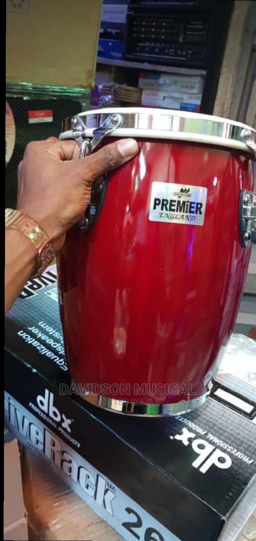 Mini Conga Drum