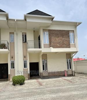 Beautiful 4 Bedroom Semi Detached Duplex in Ajah | Houses & Apartments For Sale for sale in Lagos State, Ajah