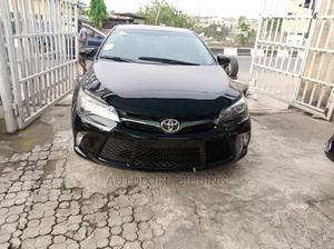 Toyota Camry 2015 Black | Cars for sale in Lagos State, Ikeja