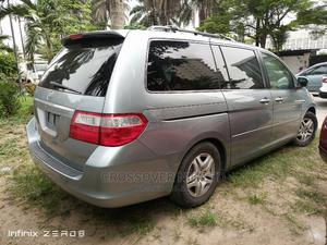 Honda Odyssey 2006 Touring | Cars for sale in Lagos State, Ikoyi