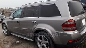 Mercedes-Benz GL Class 2010 GL 550 Gray   Cars for sale in Lagos State, Ajah
