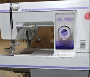 Sewing Machine (UK Used) | Home Appliances for sale in Lagos State, Ikeja