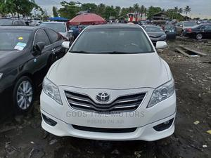 Toyota Camry 2009 White | Cars for sale in Lagos State, Apapa