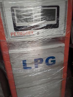 LPG Gas Super Double Dispenser | Manufacturing Equipment for sale in Lagos State, Amuwo-Odofin