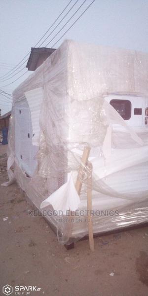 350kva Perkins Soundproof Diesel Generator | Electrical Equipment for sale in Lagos State, Ajah