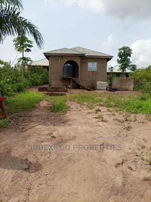 3 Bedroom Bungalow on Half Plot for Sale   Houses & Apartments For Sale for sale in Ogun State, Ado-Odo/Ota