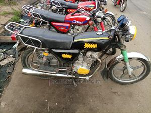 Qlink Adventure 250 2019 Black   Motorcycles & Scooters for sale in Rivers State, Eleme