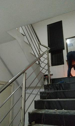 Affordable Handrails | Building Materials for sale in Lagos State, Ikeja