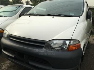 Toyota Hiace 2003   Buses & Microbuses for sale in Lagos State, Apapa