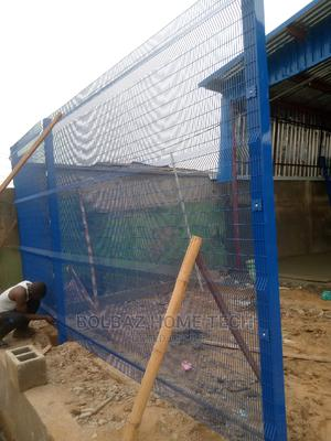 Panel Mesh Anti-Finger | Building Materials for sale in Lagos State, Surulere