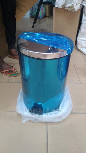 Stainless Steel Pedal Bin | Home Accessories for sale in Abuja (FCT) State, Utako