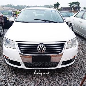 Volkswagen Passat 2007 White | Cars for sale in Ondo State, Akure