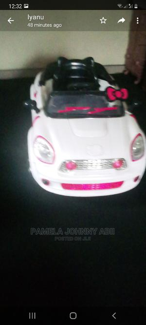 Hello Kitty Car | Toys for sale in Rivers State, Port-Harcourt