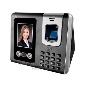 Biometric Device Face Recognition Access Control System   Safetywear & Equipment for sale in Rivers State, Oyigbo