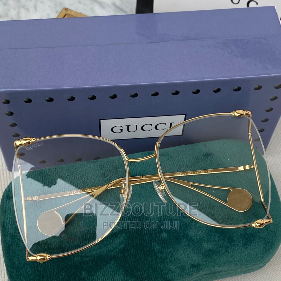 High Quality Gucci Glasses for Women   Clothing Accessories for sale in Magodo, Lagos State, Nigeria