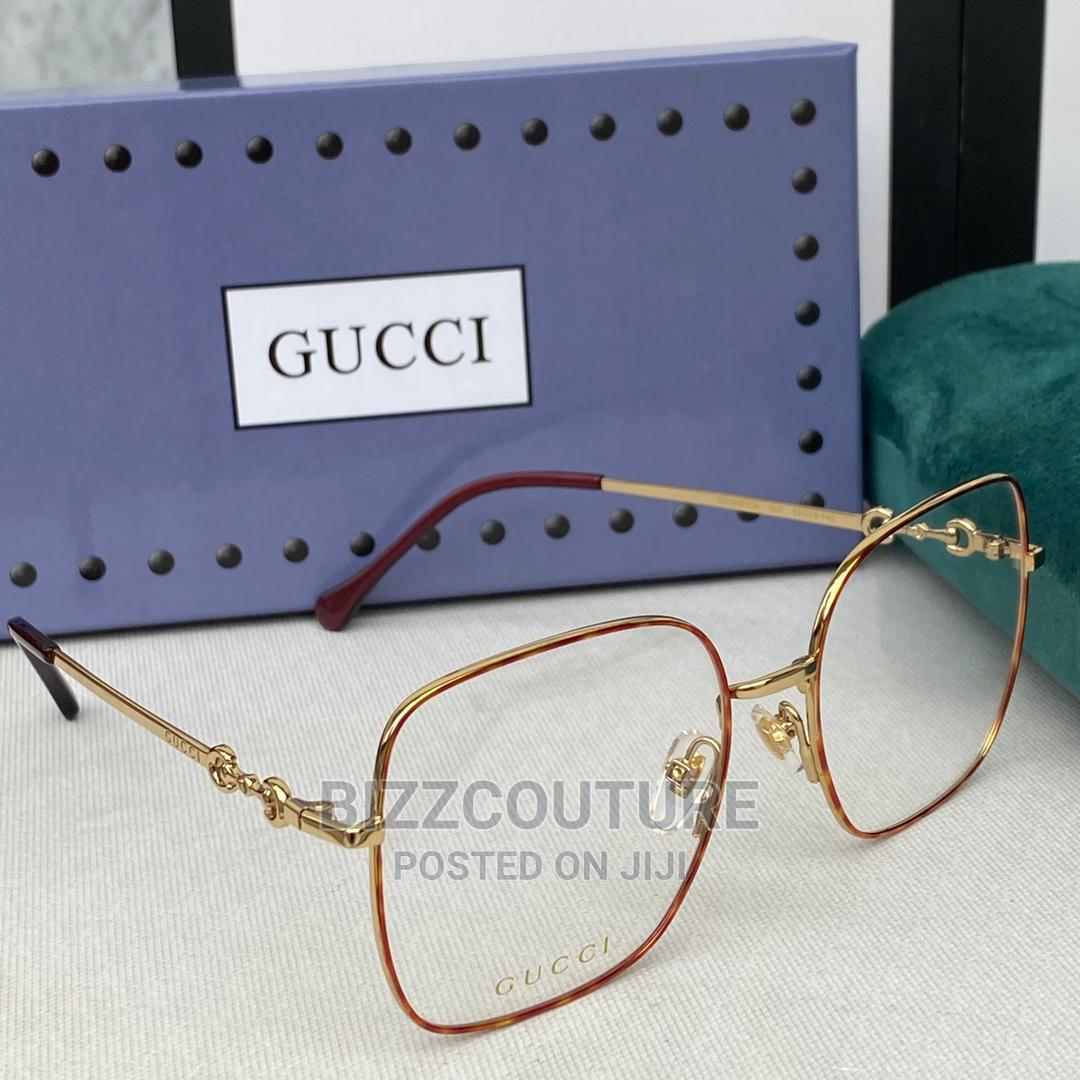 High Quality Gucci Glasses for Women