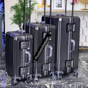 Unique Aluminium Travel Boxes   Bags for sale in Lagos State, Lagos Island (Eko)