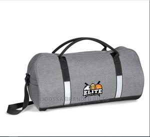 Traveling Bag. High Quality and Durable. Can Be Branded | Bags for sale in Lagos State, Victoria Island