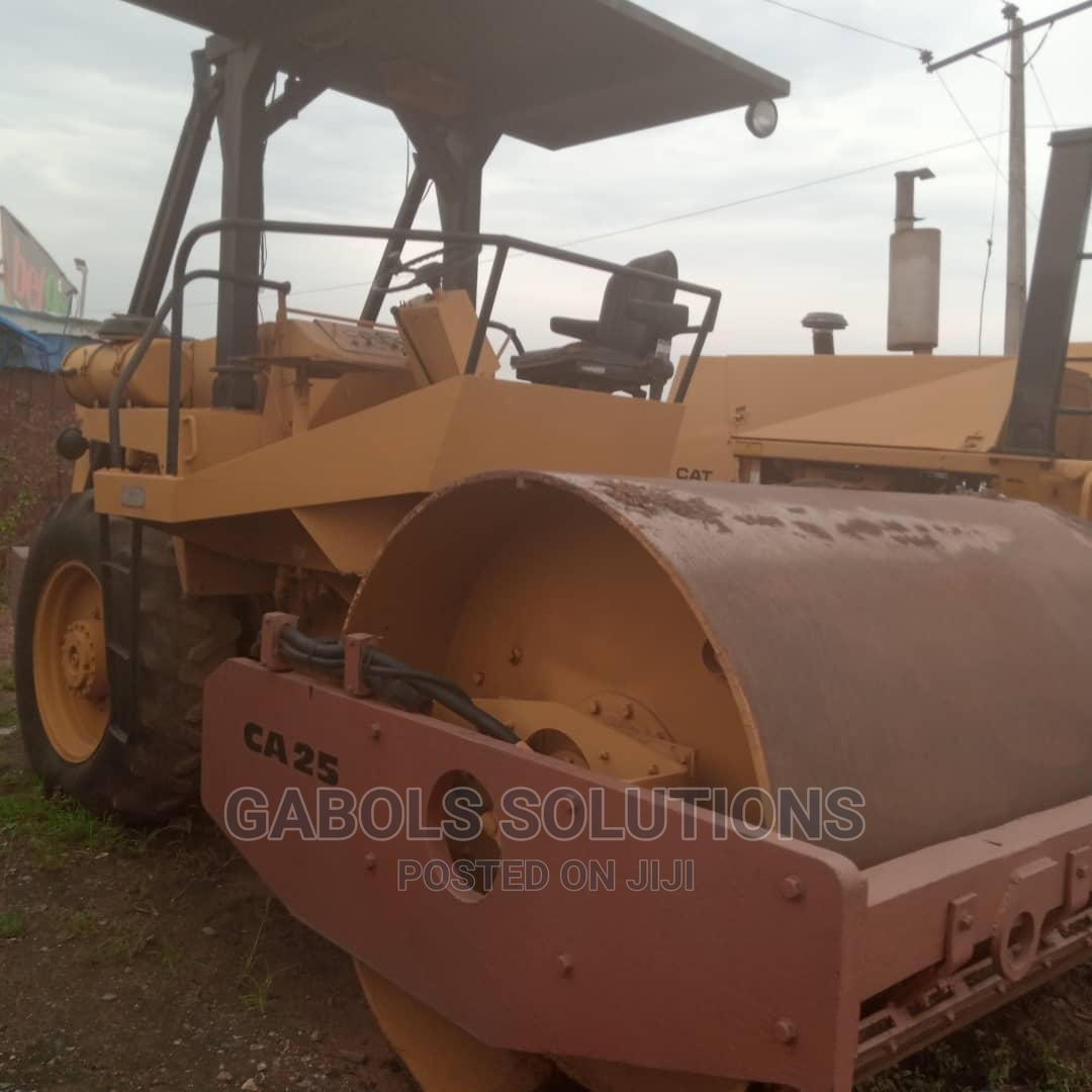 Dynapac Roller Compactor   Heavy Equipment for sale in Ojota, Lagos State, Nigeria