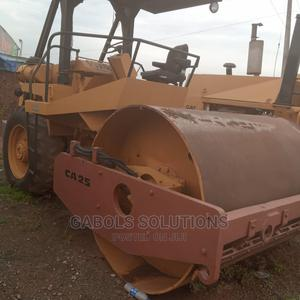 Dynapac Roller Compactor | Heavy Equipment for sale in Lagos State, Ojota