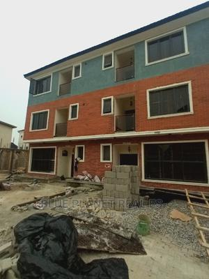 New 4 Bedroo Terrace in a Serene Estate   Houses & Apartments For Rent for sale in Lagos State, Lekki