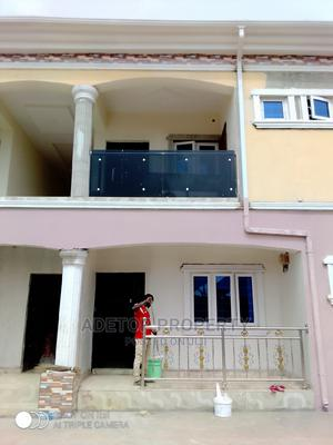 2bed Room Flat at Osota Ikorodu for Rent | Houses & Apartments For Rent for sale in Ikorodu, Ijede / Ikorodu