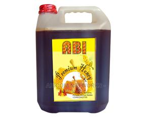 Premium Pure Honey - 5litters   Meals & Drinks for sale in Oyo State, Akinyele