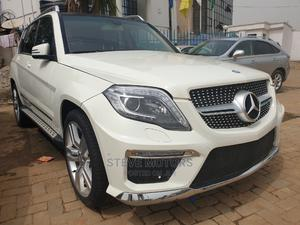 Mercedes-Benz GLK-Class 2011 White   Cars for sale in Lagos State, Isolo