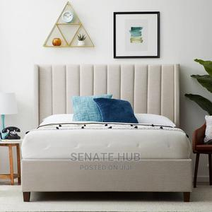 Modern Bedframe 6by6 | Furniture for sale in Lagos State, Victoria Island