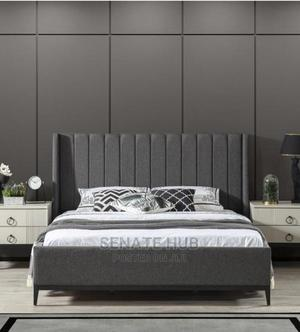 Modern Favvy Bedframe | Furniture for sale in Lagos State, Victoria Island