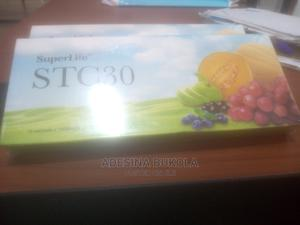 Superlife STC 30 Cure For Diabetes, Cancer, Fibroids   Vitamins & Supplements for sale in Oyo State, Ibadan