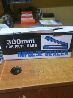 300mm Impulse Sealing Machine   Manufacturing Equipment for sale in Lagos State, Lagos Island (Eko)