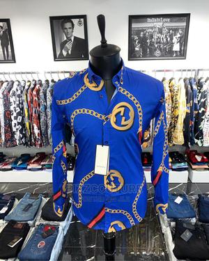 High Quality Gucci Vintage Shirts for Men | Clothing for sale in Lagos State, Magodo