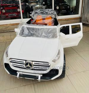 White Benz Truck | Toys for sale in Lagos State, Isolo
