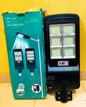 Solar Street Light | Solar Energy for sale in Edo State, Benin City