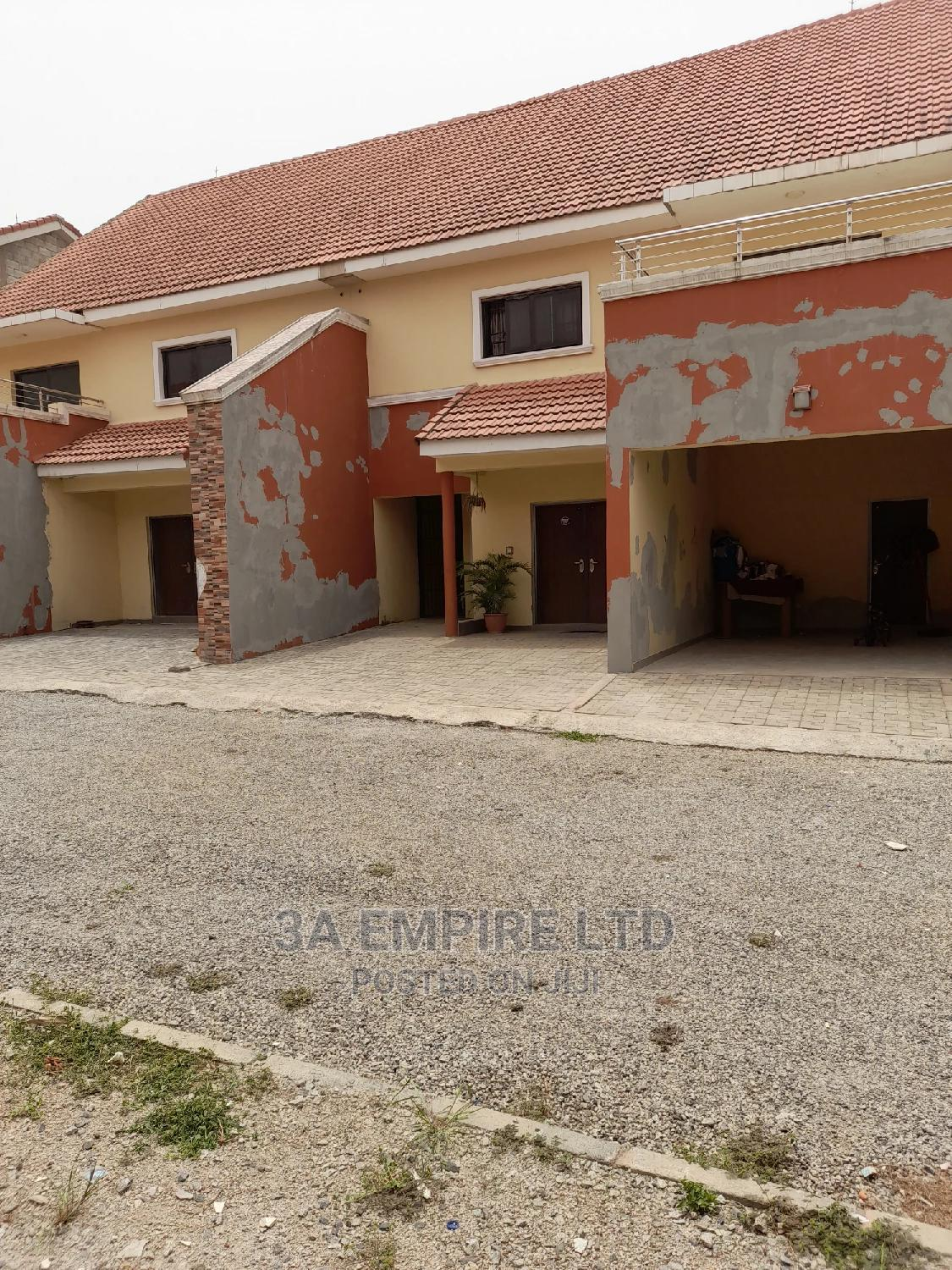 Beautiful Pre-Finished Large Estate for Sale.   Houses & Apartments For Sale for sale in Katampe Extension, Katampe, Nigeria