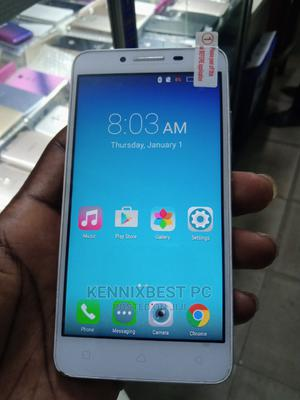 Tecno W2 8 GB Blue | Mobile Phones for sale in Lagos State, Ikeja