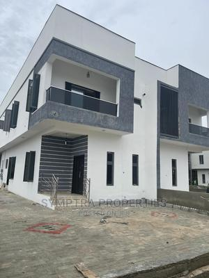 3 Bedroom Semi Detached Duplex With BQ in Bogije | Houses & Apartments For Sale for sale in Lagos State, Lekki