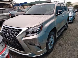 Lexus GX 2010 460 Gold | Cars for sale in Lagos State, Ikeja