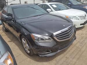Mercedes-Benz E350 2014 Black | Cars for sale in Lagos State, Maryland