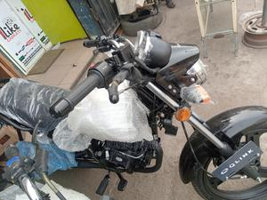 New Qlink XF 200 SM 2021 Black | Motorcycles & Scooters for sale in Lagos State, Yaba