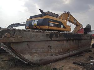 Neatly Used Cat Swamp Buggy for Sale in Port Harcourt.   Heavy Equipment for sale in Rivers State, Port-Harcourt