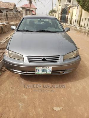 Toyota Camry 2002 Gray | Cars for sale in Kwara State, Ilorin West