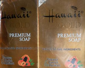 4pcs of Hawaii Soap | Bath & Body for sale in Lagos State, Abule Egba