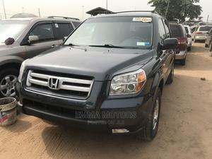 Honda Pilot 2007 | Cars for sale in Lagos State, Apapa